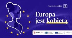 Europa jest kobieta